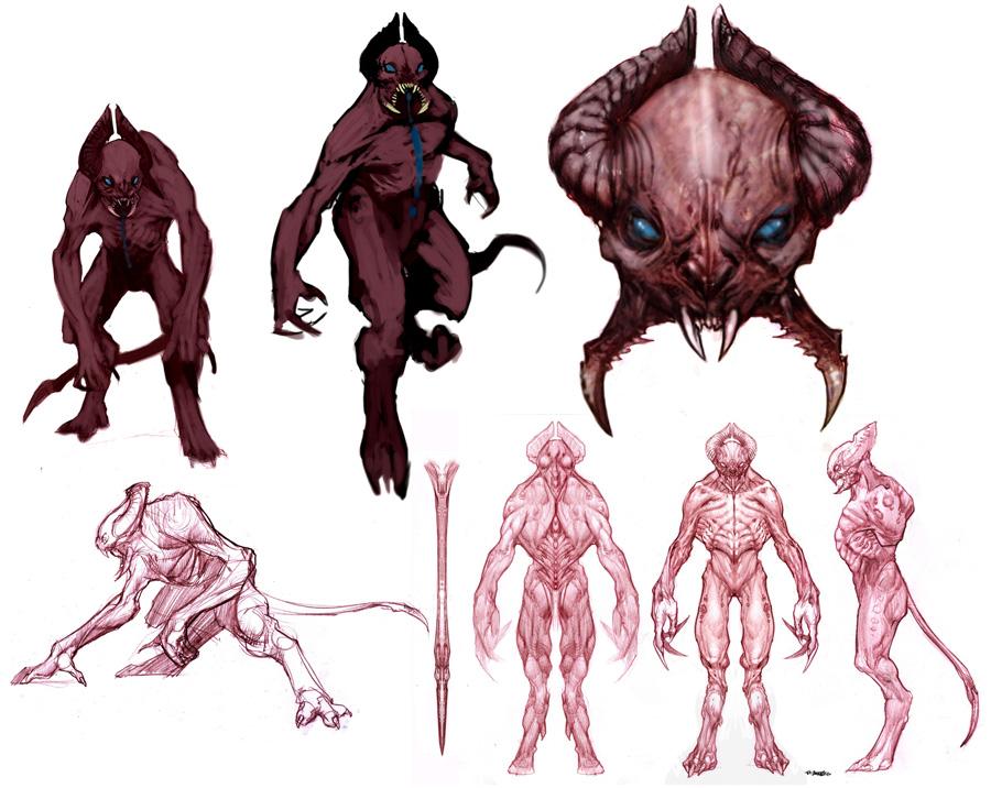 Silenthill Origins Finalboss By Jsmarantz On Deviantart