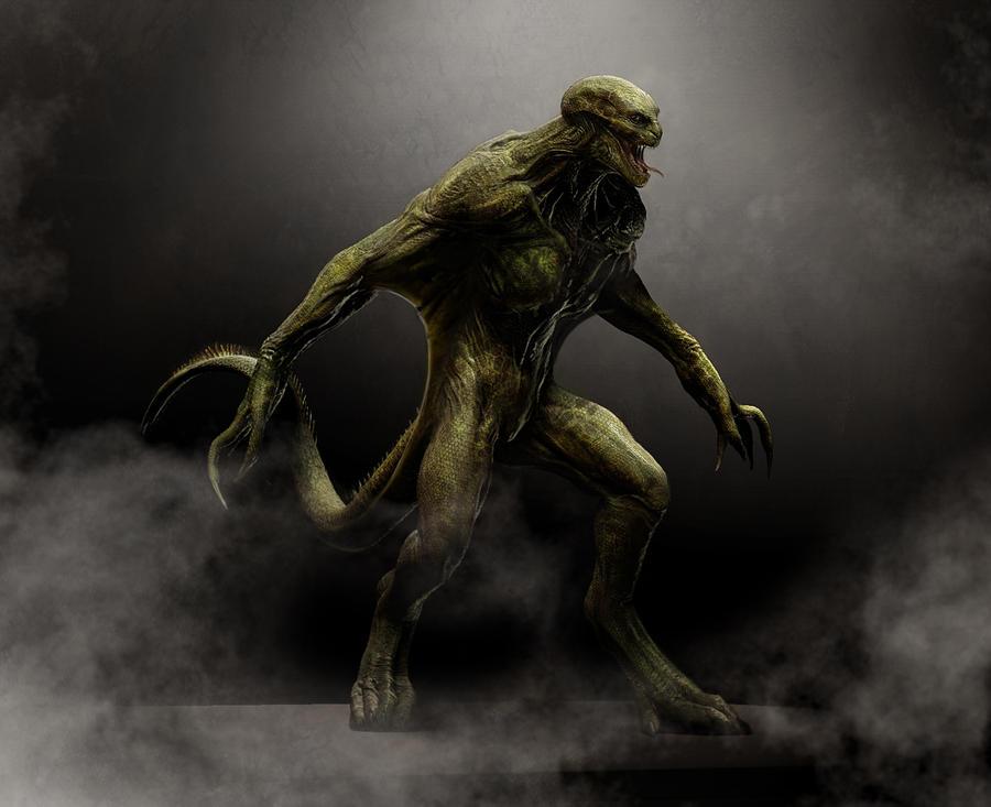 Michael Corbett Amazing_spiderman_lizard_design_3_by_jsmarantz-d5f9588