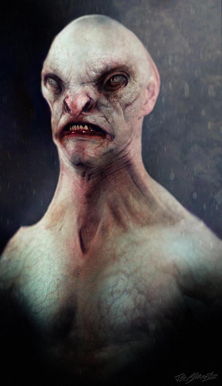 Vamp by JSMarantz