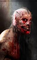 Bloodyface Design by JSMarantz