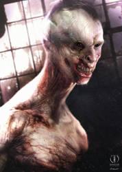 American Horror Story Asylum Rasper 2