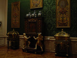 Mansion 2 by VampireKittenStock