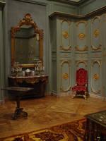 Mansion 5 by VampireKittenStock