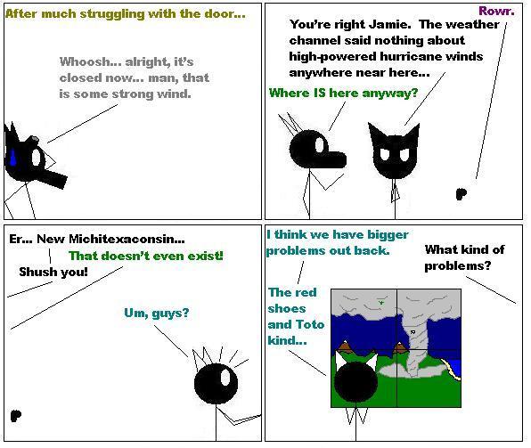 Crap Comics 138 by Chessrook44