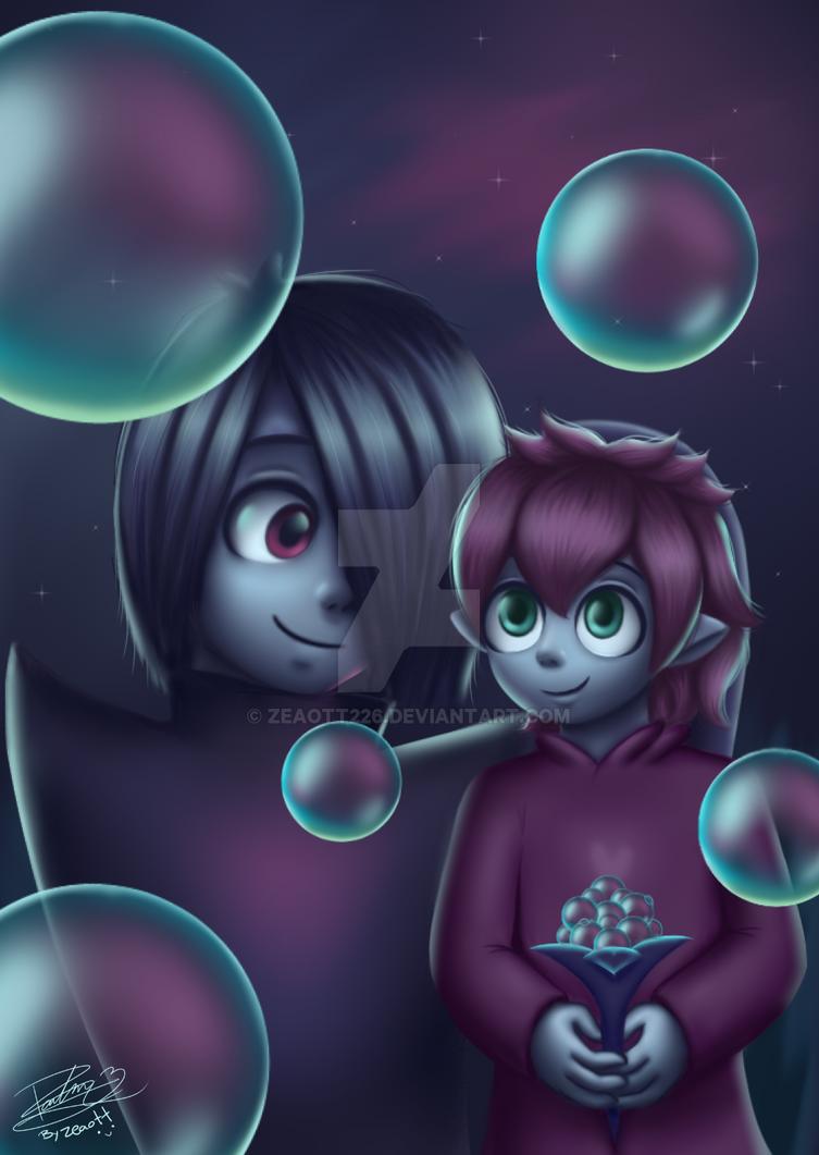 Kootagara And Rhou