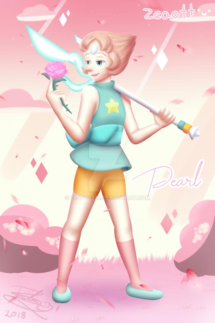 Perla by Zeaott226