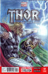 Thor vs Loki
