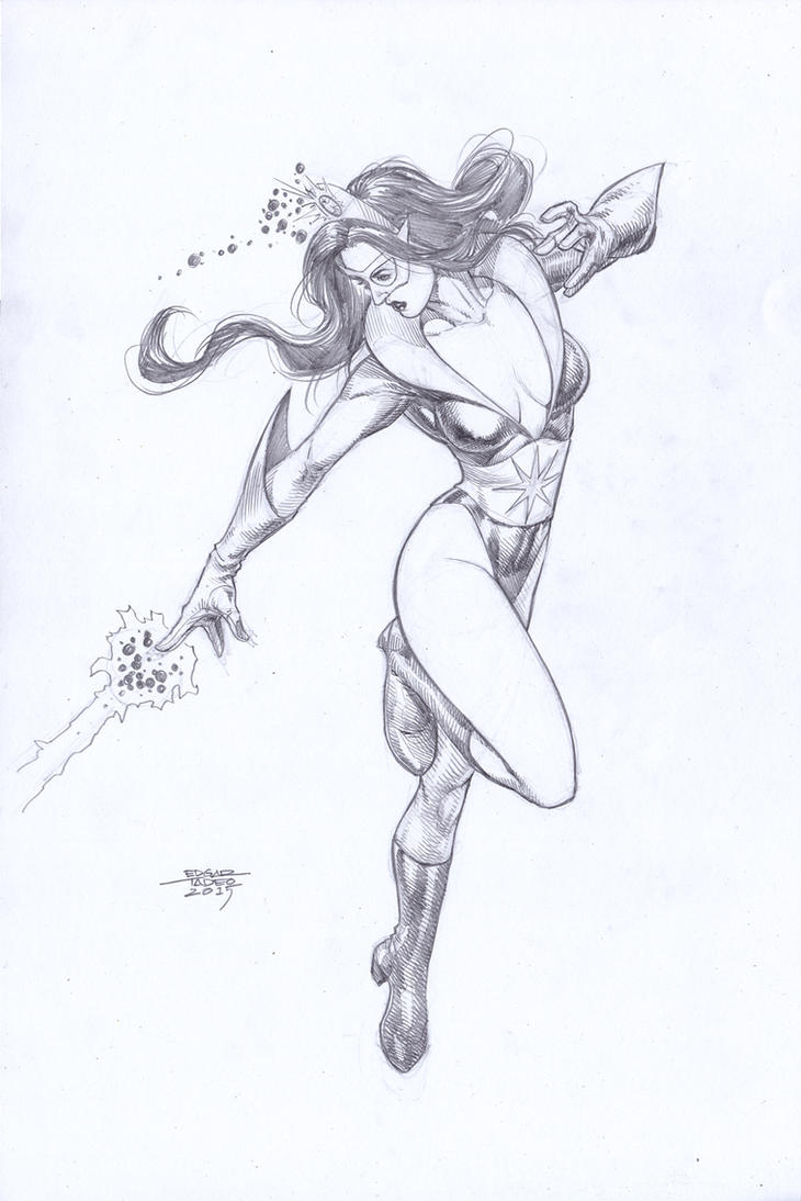 Star Sapphire by edtadeo