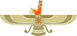 Coat of Arms of Kingdom of Assyria by CoralArts