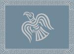 Flag of United Kingdom of Vikings
