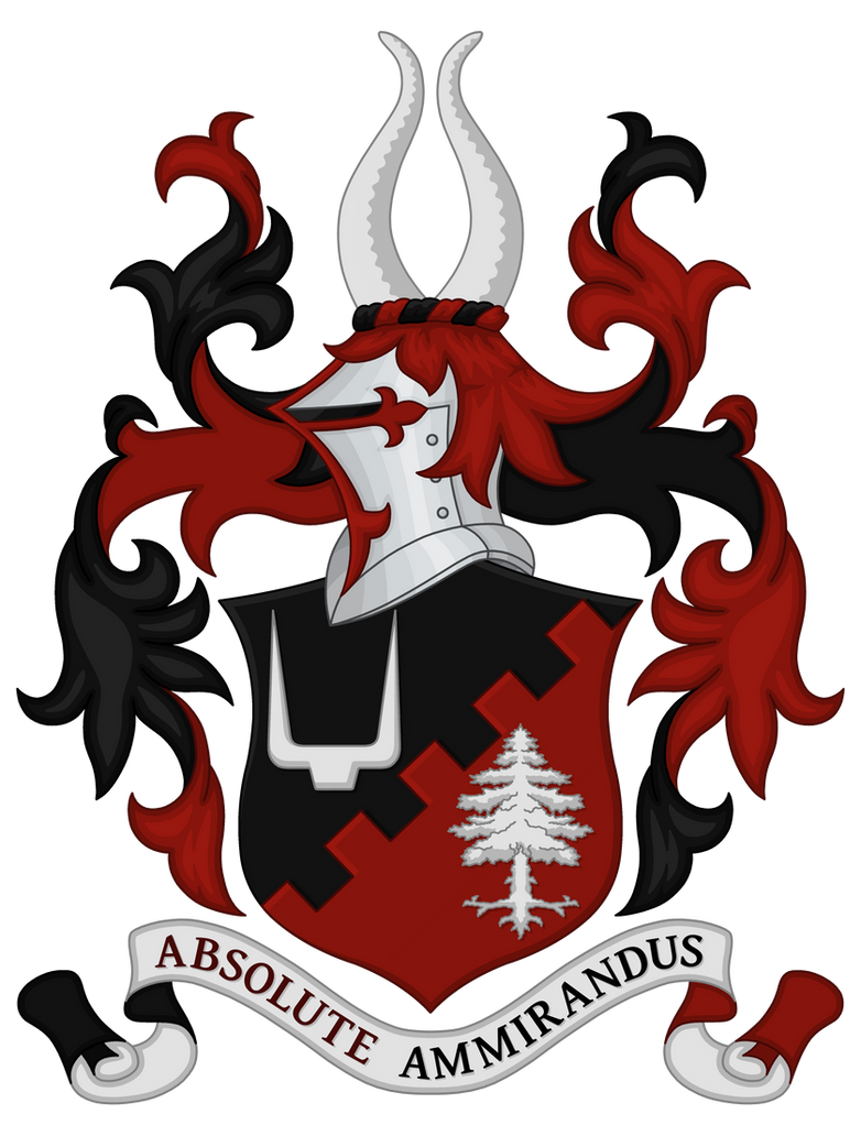 My Personal Arms by CoralArts