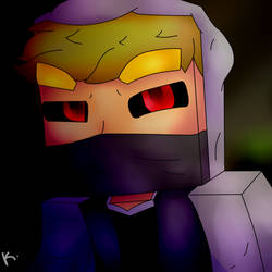 Ghoul - Minecraft Version by Zxkouga