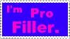 Pro-Filler by OinaruKiseki