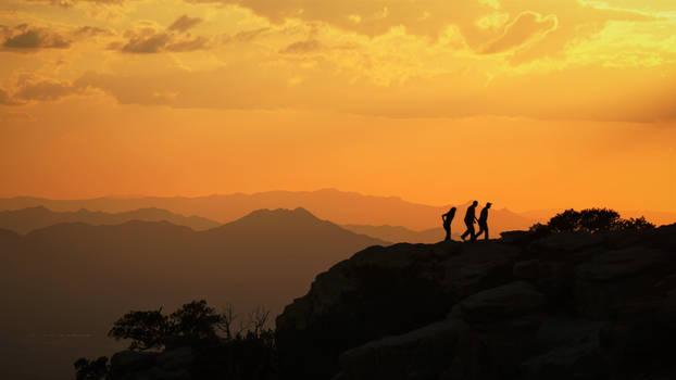 Mt Lemmon, AZ