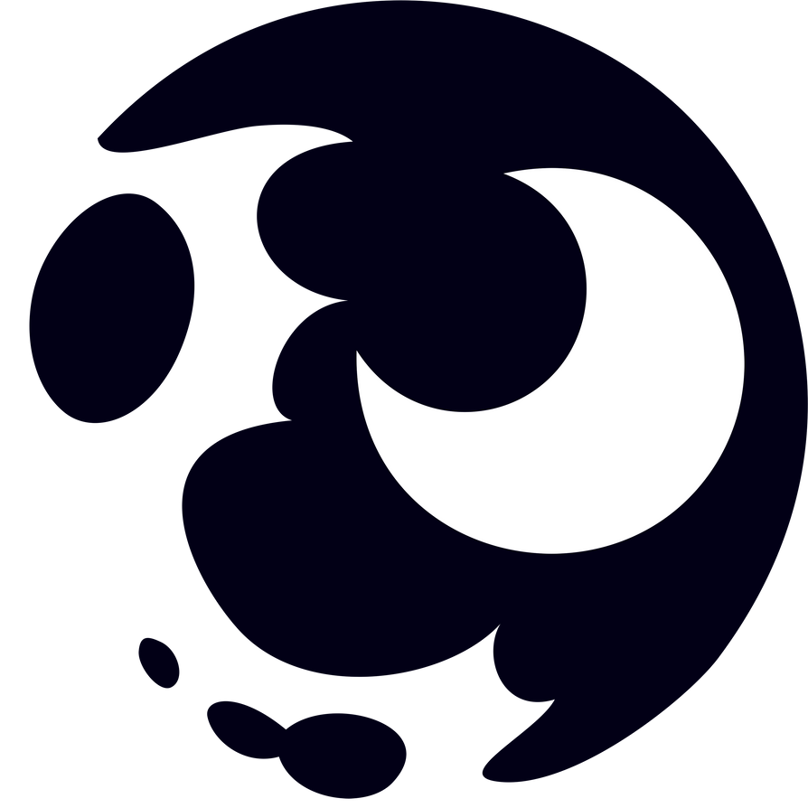 Luna's Round Insignia by DCPIP