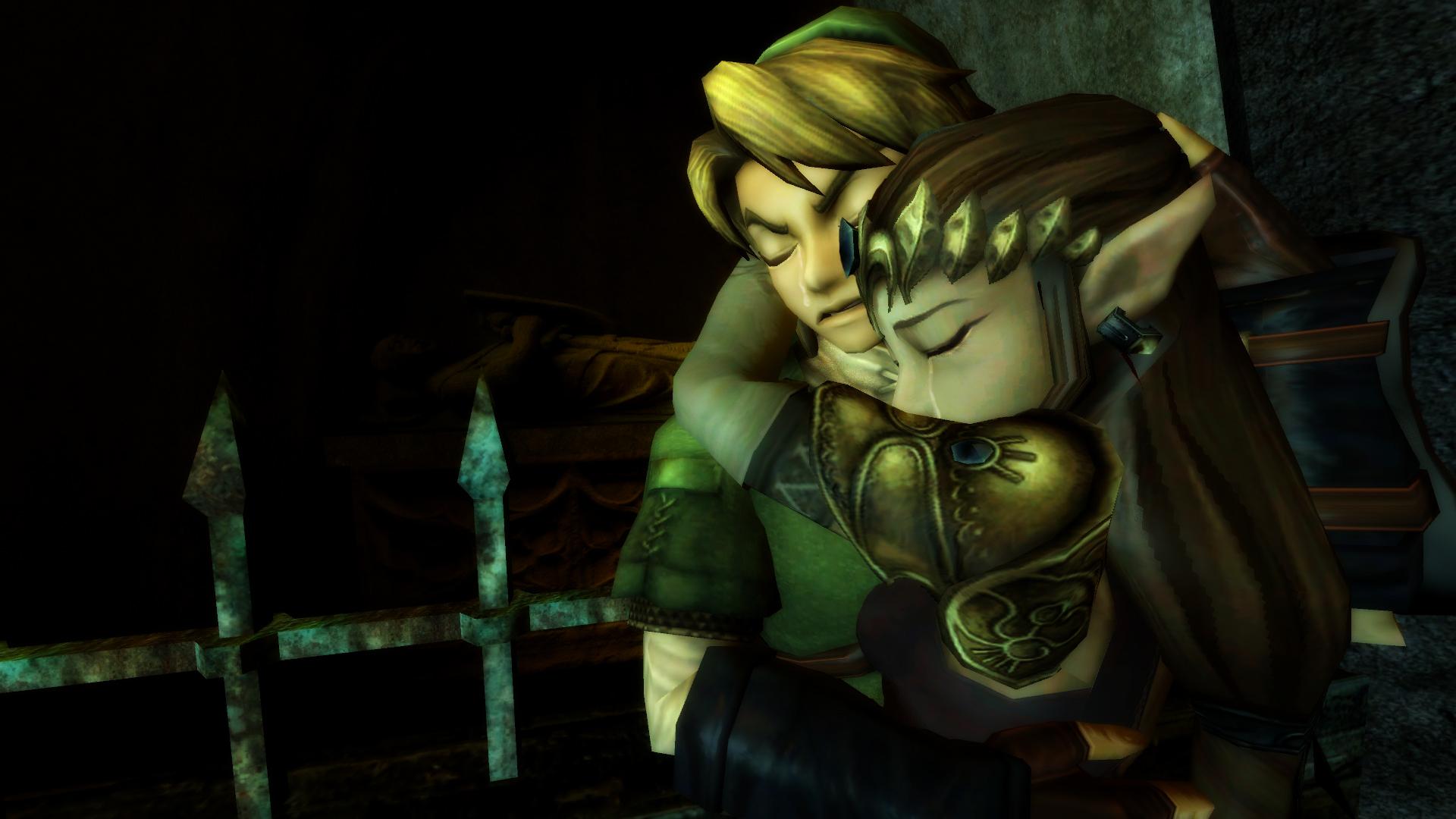 Zelda Fake Screenshots Thread - Page 58 - General Zelda - Zelda