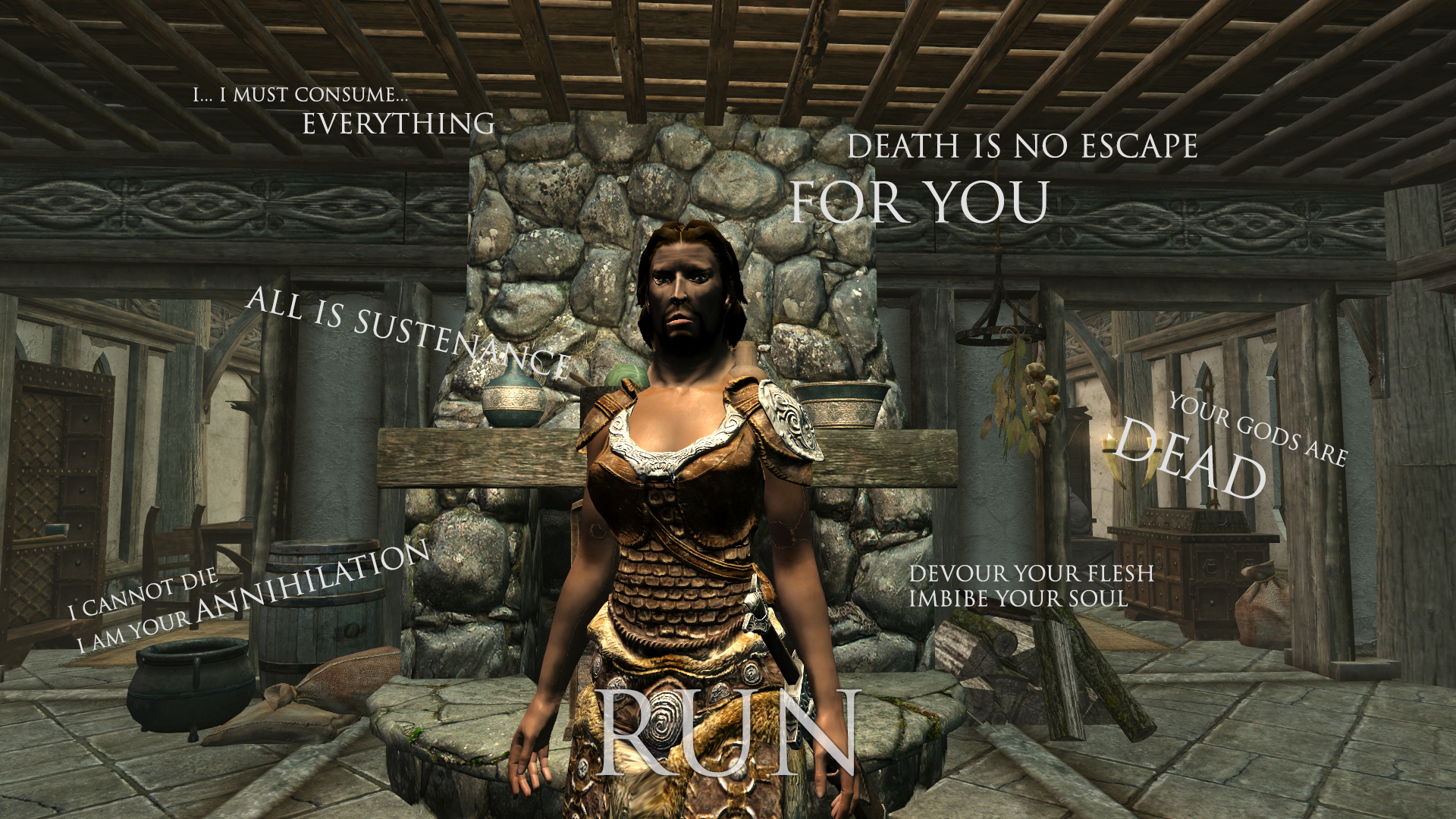 tattoos skyrim tribal Sexlab Tattoos Mod Skyrim