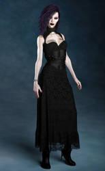 Damnsel - Dress Edition