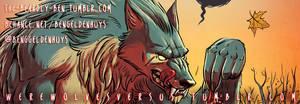 Werewolves Versus Romance - TEASER
