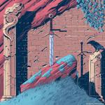 The sword - 2019