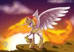 Concept- Daymare Sun