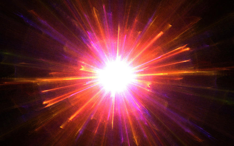 SUPERNOVA EXPLOSION – End of a High Mass Star — Steemit