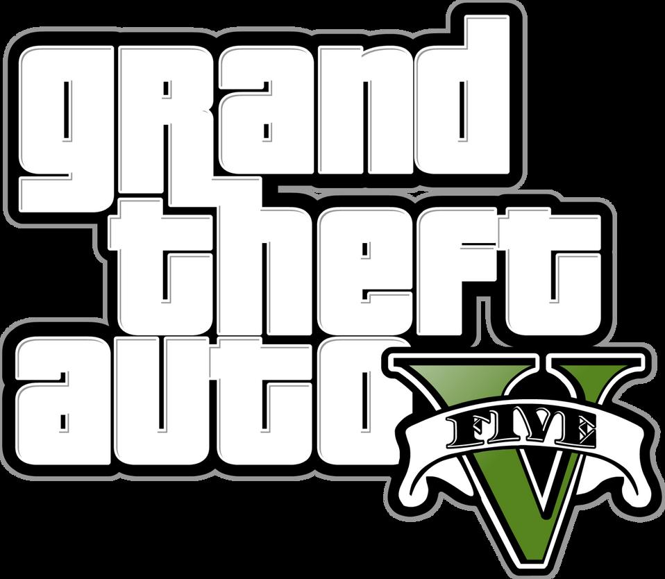 gta логотип: