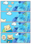Adventure Time Ripoff 10