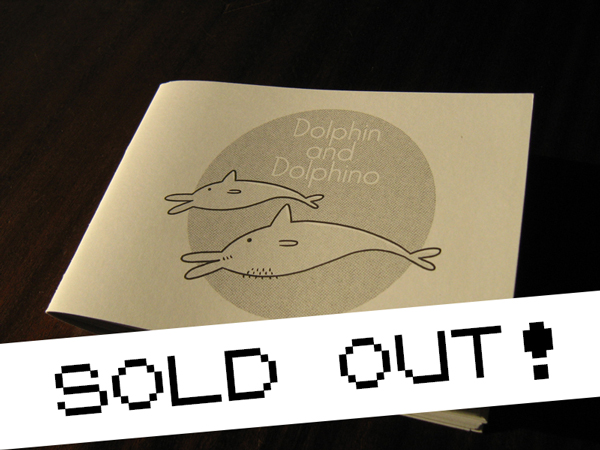 Dolphin and Dolphino Sold Out by AF16
