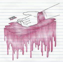 Slit Wrist Study