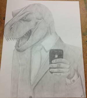 Teenage Rex