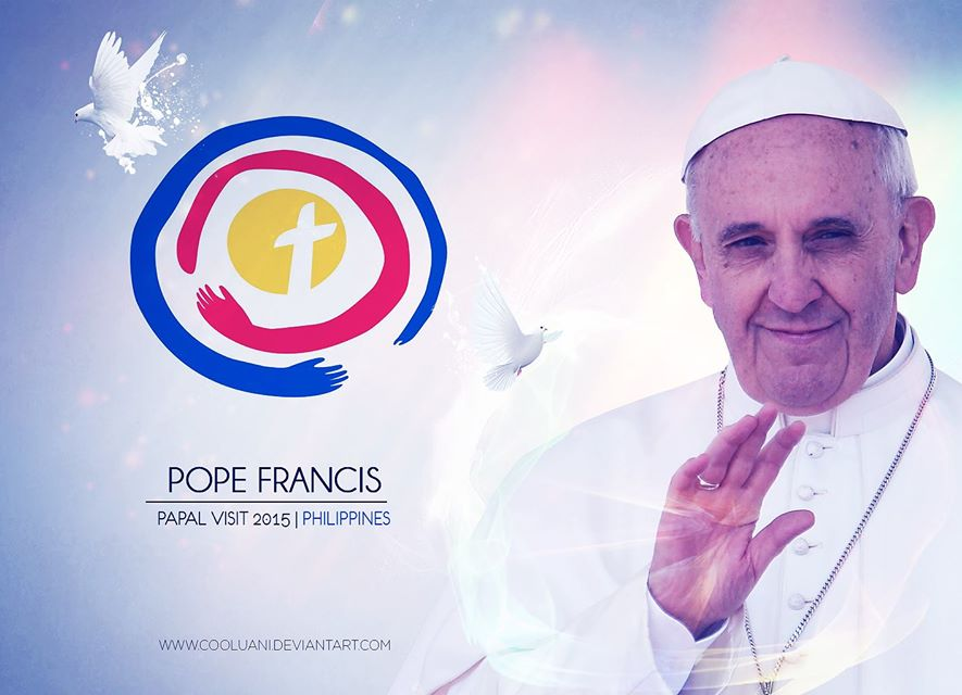 Pope Francis Mercy and Compassion by cooluani