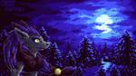 Midnights Illusionist by CritCorsac