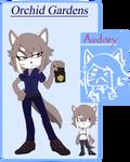 {OG} Audrey Application