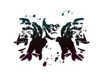 Freud Inkblot by rupert-bear-722