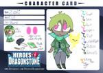 Zeki [Heroes of DragonStone]
