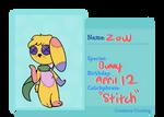 [CC] Zow
