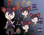 [KZ] Pyre
