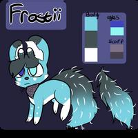 Frostii [Quillhop]