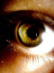 Eye I by glasschild
