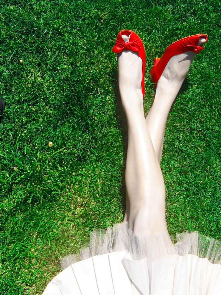 Dorothy by glasschild