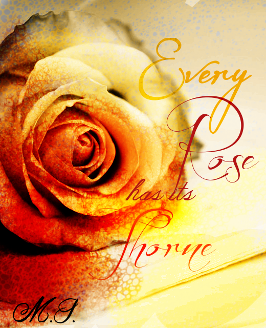 every rose has its thorn essay Misheard lyrics- song- e- every rose has its thorn misheard lyrics (also called mondegreens) occur when people misunderstand the lyrics in a song these are not intentional rephrasing of lyrics, which is called parodythis page contains all the misheard lyrics for every rose has its thorn that have been submitted to this site and the old collection from inthe80s started in 1996.