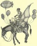 Makeshift Pegasus