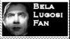 Bela Lugosi Stamp by CindarellaPop