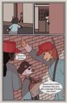 Revolution Tale Chapter: 1 (Pg-12)