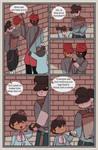 Revolution Tale Chapter: 1 (Pg-14)