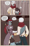 Revolution Tale Chapter: 2 (Pg-50) (woot)