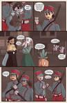 Revolution Tale Chapter: 3 (Pg-66)