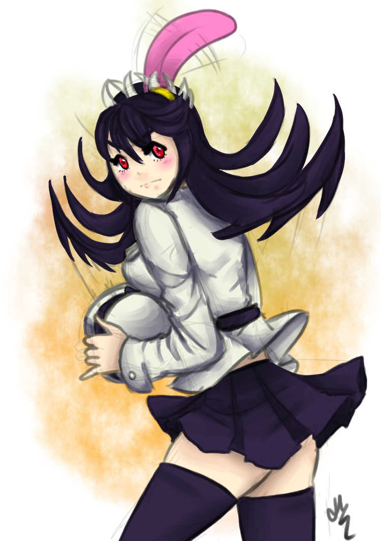 Filia by luiginafan