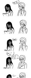 rosawatts is pure gold by luiginafan